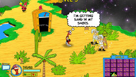 Image for ToeJam & Earl: Back In The Groove revives the 90s cult favourite