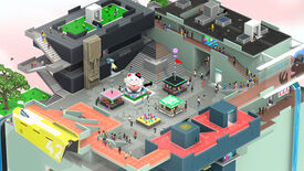 Image for Tokyo 42 infiltrates the RPS Cave of Wonders at Rezzed