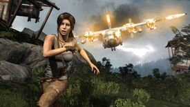 Image for Tomb Raider is 100% off, yes free, until Monday