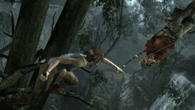 Image for Tomb Raider Jumps, Misses, Slips Into 2013