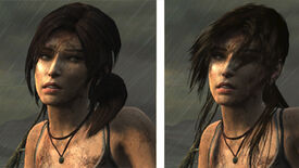Image for Tomb Conditioner: Lara Has Real-Time Hair, Apparently