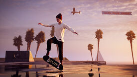 Image for Another Tony Hawk game may be on the way, according to one band's drummer