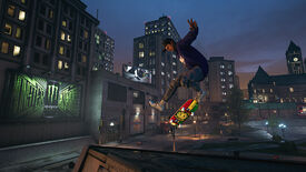 Image for One of Tony Hawk's Pro Skater's empty schools is still closed for the pandemic