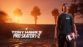 Image for Tony Hawk's Pro Skater 1 + 2's remastered skaters are showing their age
