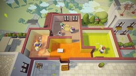 Image for Tools Up looks like the Overcooked of house renovation