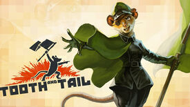 Image for Tooth and Tail claws its way onto PC 12 Sept