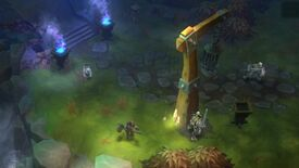 Image for Runic Explains Why Torchlight II's Taking A While