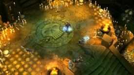 Image for Still In The Dark: Torchlight II Delayed Again