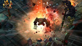 Image for The Human Torch: Torchlight MMO Details