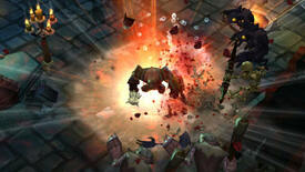 Image for Darkness Rising From The Deep: Torchlight Trailer