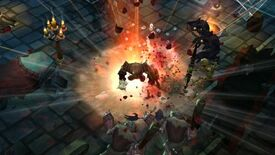 Image for Epic Loot: Torchlight Sells A Million