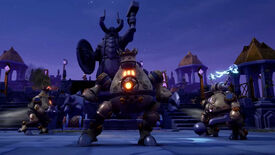 Image for Torchlight 3 wraps up its campaign with a new zone on Monday