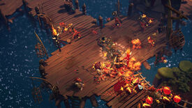 Image for Torchlight 3 has finally ventured out of early access