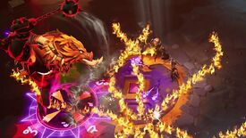 Image for Surprise! Torchlight 3 is out in early access right now