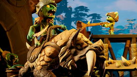 Image for Torchlight Frontiers taking action-RPG to 'shared world'