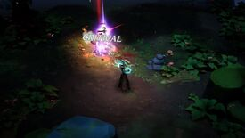 Image for Torchlight 3 shows off its spirit-summoning sharpshooter class