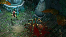 Image for Hot Loot: Torchlight For Free