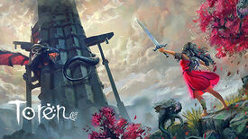 Image for Beautiful Brazilian Indie Game Toren Out Now