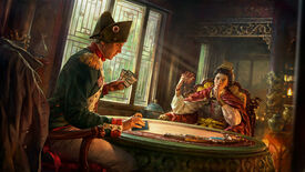 Image for Total War: Elysium trailer shows the card game looking Hearthstone-y