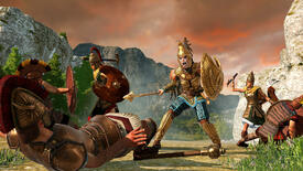 Image for Total War Saga: Troy's Amazons DLC is out next week, and free at first