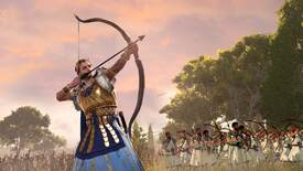 Image for A Total War Saga: Troy will be moddable via Epic later this month