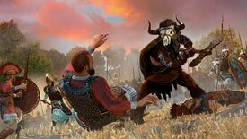 Image for A Total War Saga: Troy imagines the truth behind the myths, turning wooden horses into earthquakes