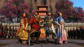 Image for Total War: Three Kingdoms focuses on Lü Bu and Sun Ce in next DLC