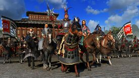Image for Save up to 75% on Total War games with Humble's Total War week