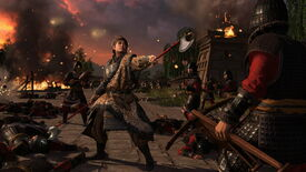 Image for Total War: Three Kingdoms revising plans following Eight Princes DLC feedback