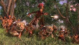 Image for The first Total War: Three Kingdoms expansion will bring tigers to the battlefield