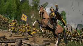 Image for Total War: Three Kingdom's Mandate Of Heaven brings a new starting time