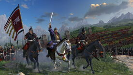 Image for Total War: Three Kingdoms next DLC is a prequel