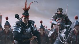 Image for What Total War: Three Kingdoms is learning from its Warhammer cousins (and Crusader Kings II)
