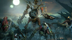Image for Total War: Warhammer 2 adds zombie pirates in next expansion