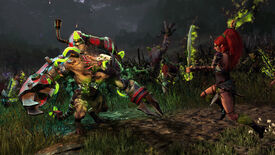 Image for Glam elves face mutant rats in Total War: Warhammer II's latest grudge match