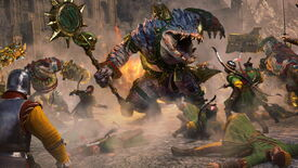 Image for Total Warhammer 2 unleashes huge dinos in new DLC and free update