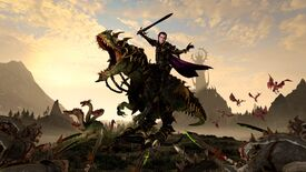 Image for Total War: Warhammer 2's latest Lords-a-leaping DLC out now