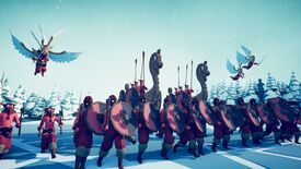 Image for Totally Accurate Battle Simulator is now in early access, totally