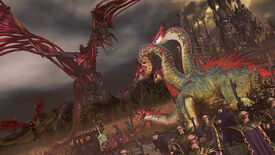 Image for Tomb Kings will hit Total War: Warhammer 2 but not yet