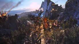 Image for Total War: Warhammer Trailer Shows Campaign Map