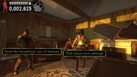 Image for Typing Of The Dead Lets You Kill Zombies With Shakespeare
