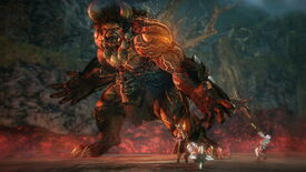 Image for Monster-Hunting Action-RPG Toukiden: Kiwami Due On PC