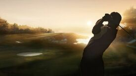 Image for Taking A Swing: Tour Golf Online
