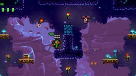 Image for Wot I Think - Towerfall: Ascension