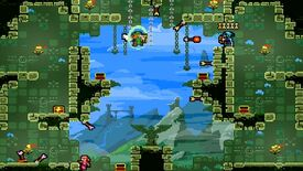 Image for OOO YEAH: Ouya Hit TowerFall Coming To PC