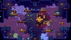 Image for TowerFall Ascension Bringing Co-op, New Everything To PC