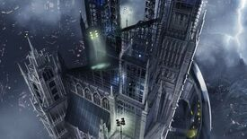 Image for Consortium: The Tower Prophecy Trailer Falls On London