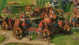 Image for The eighth Settlers game is due out next autumn, but Ubisoft aren't counting