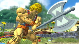 Image for He-Man & G.I. Joe Enrol In Toy Soldiers: War Chest DLC