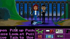 Image for Maniac Mansion 3 By Any Other Name: Thimbleweed Park